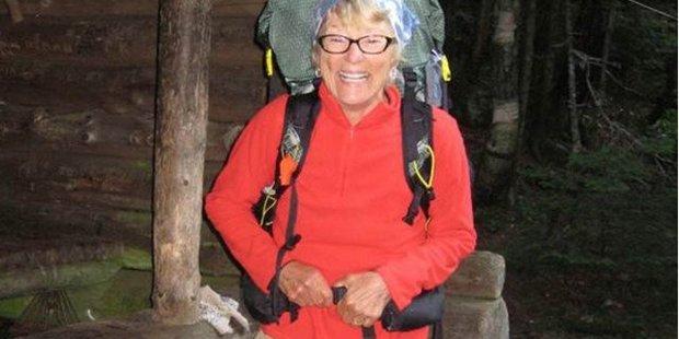Lost Hiker Journal