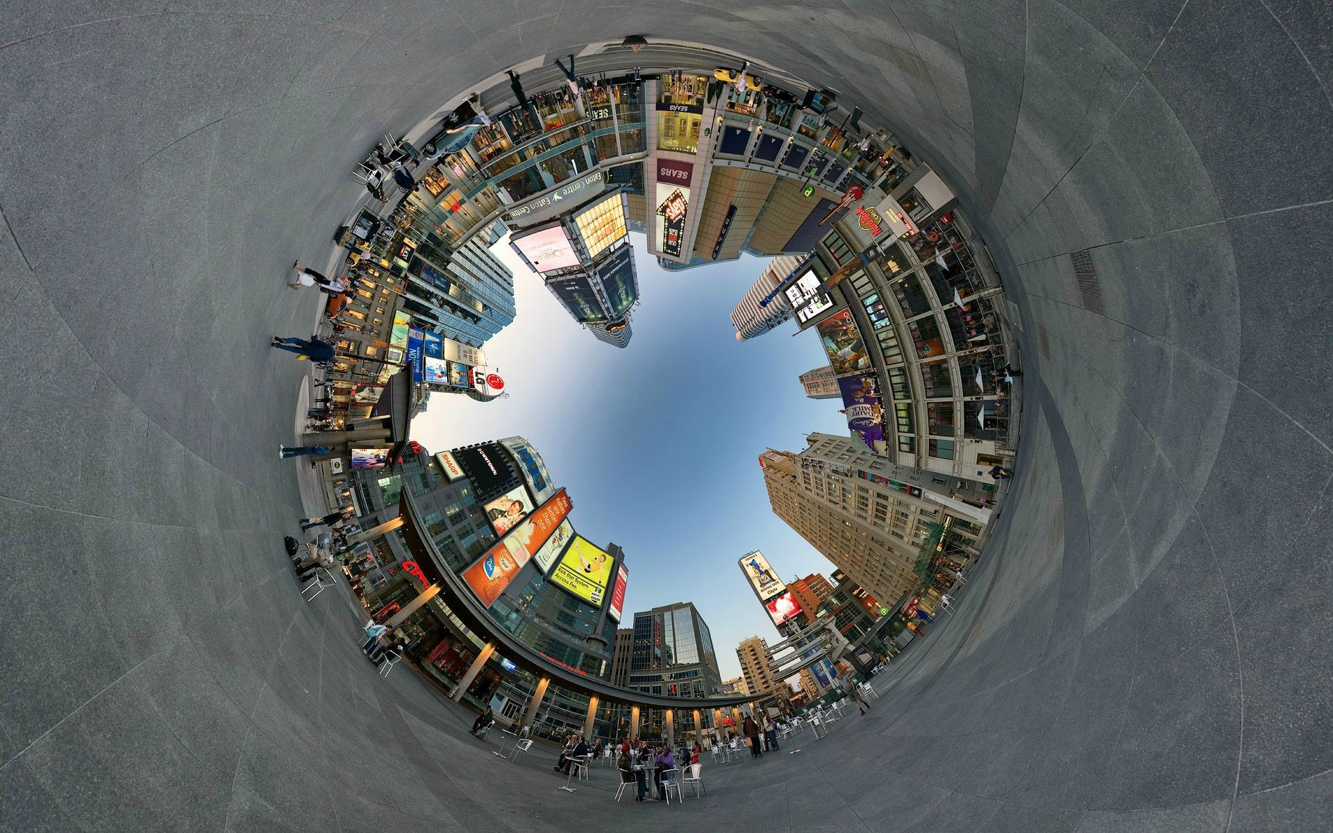 Facebook 360-Degree Photos