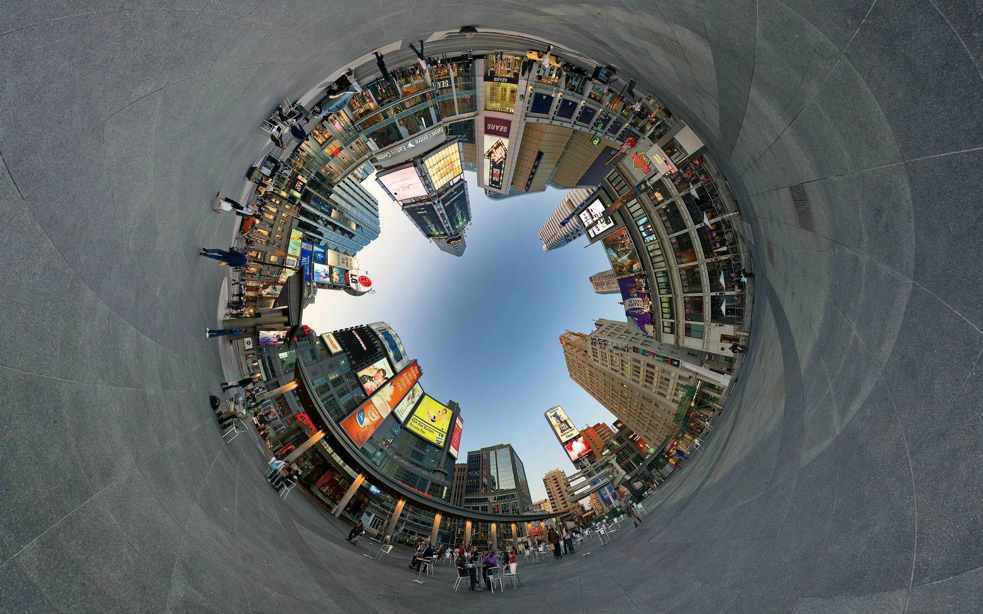 Facebook 360-Degree Photos