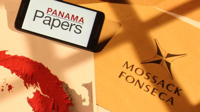 Search Panama Papers Database