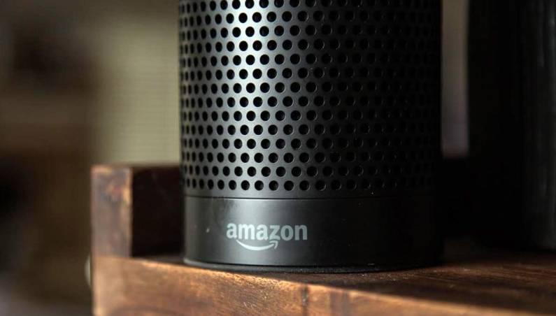 Amazon Alexa Calling
