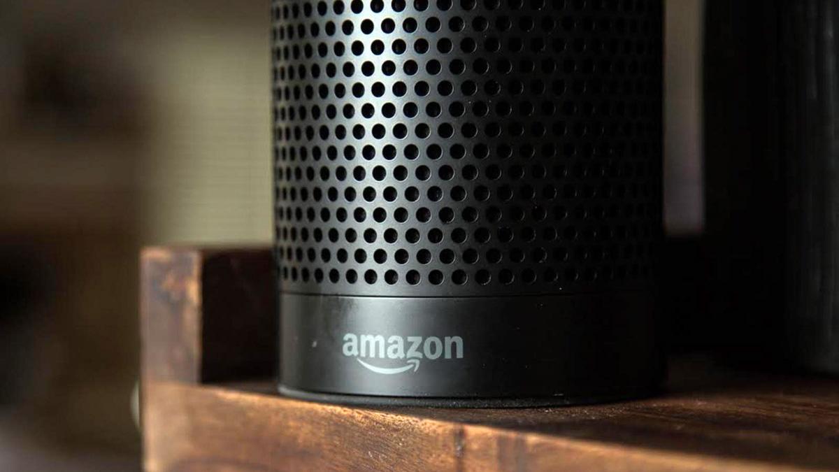 Amazon Echo: Ads