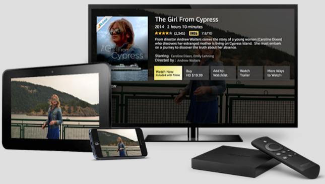 Amazon Video Netflix Offline Viewing