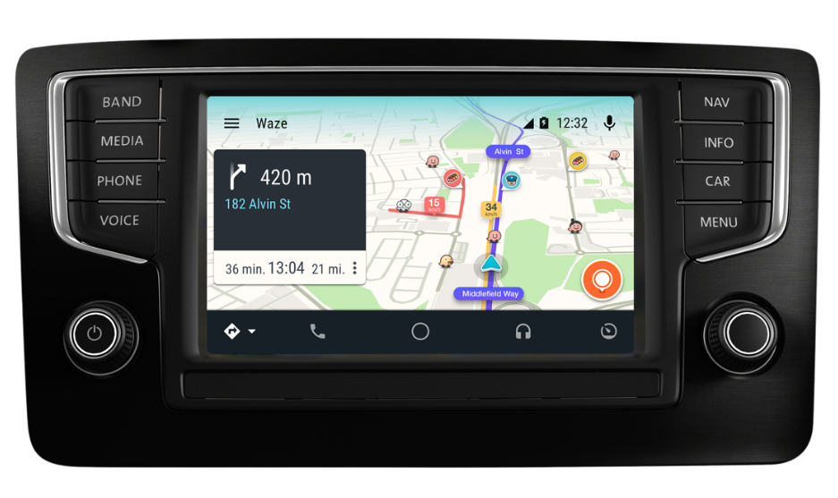 Android Auto App Update
