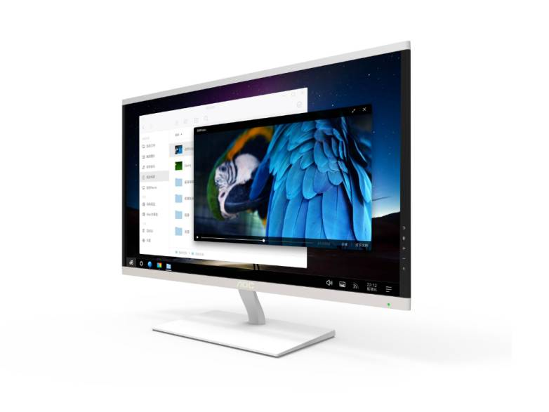 AOC Remix Android All-in-One