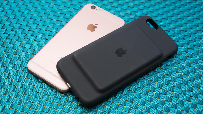 Apple iPhone Smart Battery Case Amazon