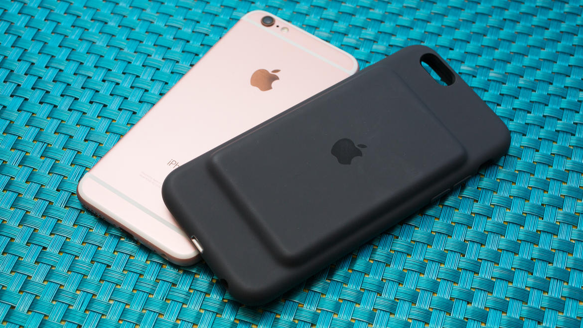 Best iPhone 6 Battery Case