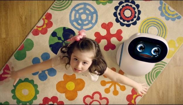 ASUS New Zenbo Robot