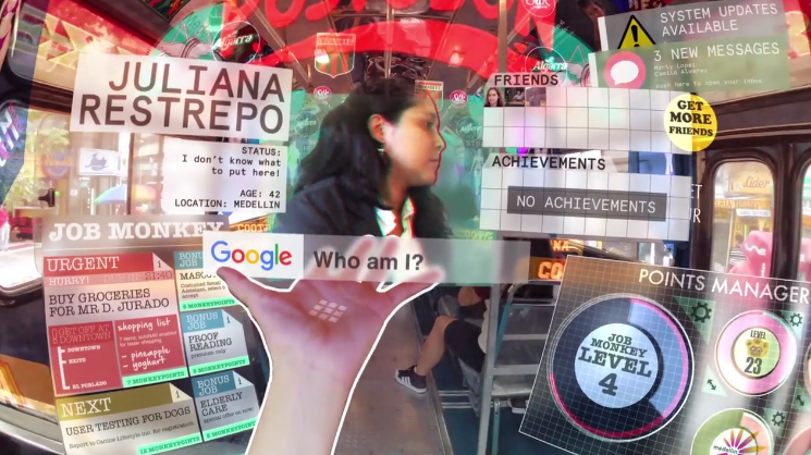 Augmented reality future