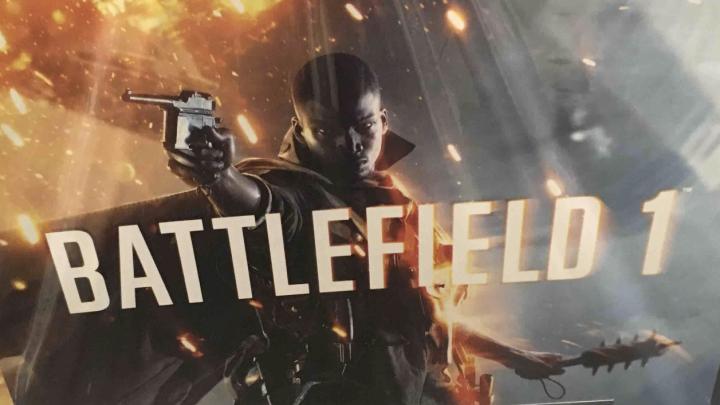 Battlefield 1 Live Stream Reveal
