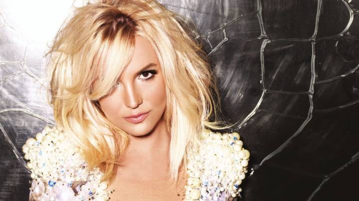 Britney Spears Album Glory