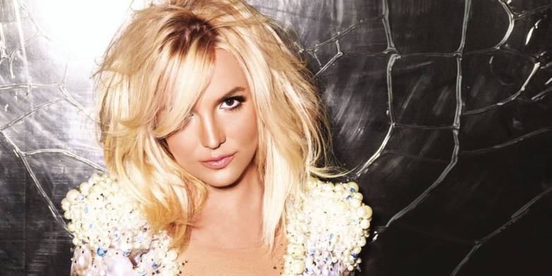 Britney Spears Album Glory