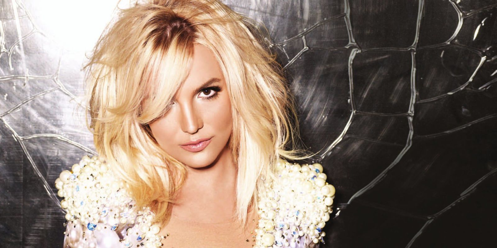 Britney Spears Glory Download