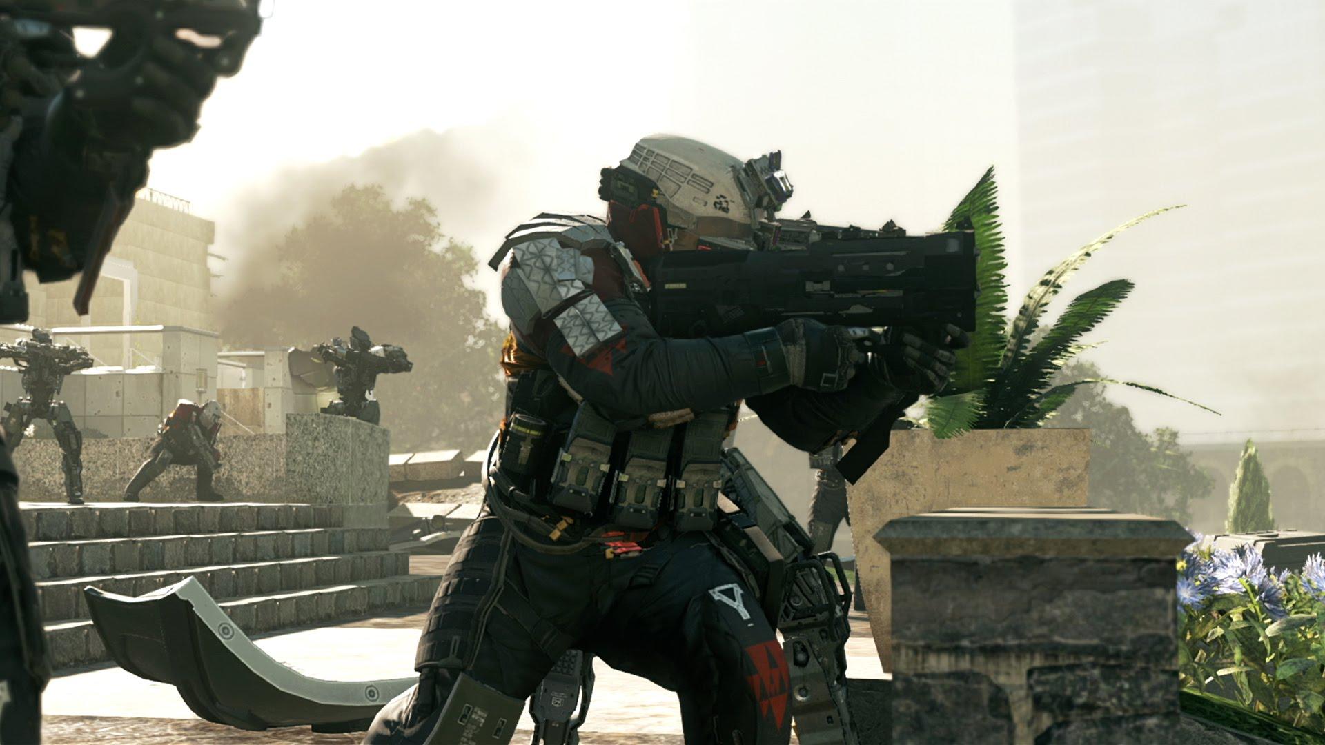 Call of Duty: Infinite Warfare Release Date