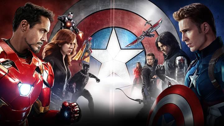 Captain America Civil War Plot Holes
