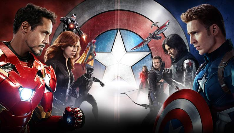 Captain America Civil War Plot Holes