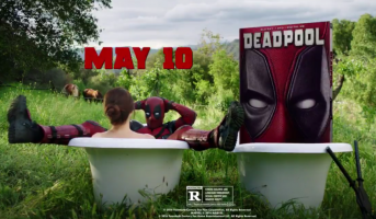 Deadpool Blu-Ray Release Date May 10 Video