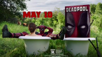 Deadpool Blu-Ray Release Date May 10 Video