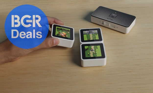 Sifteo Cubes Price