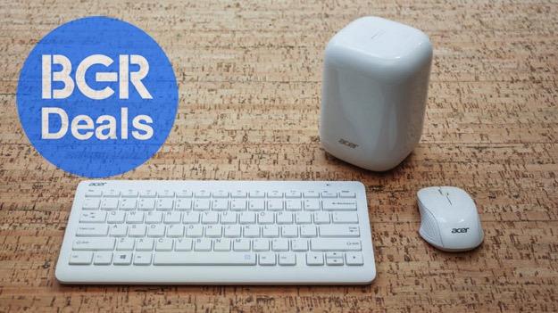 Best Desktop Computer Deals