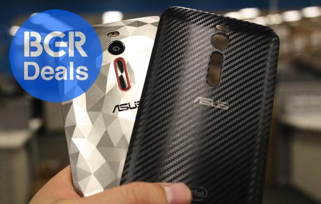 ASUS ZenFone 2 Deluxe Special Edition Price