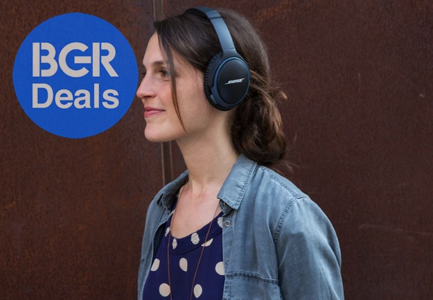Bose Headphones Amazon