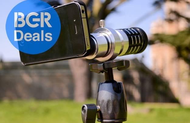 iPhone Lens Attachment