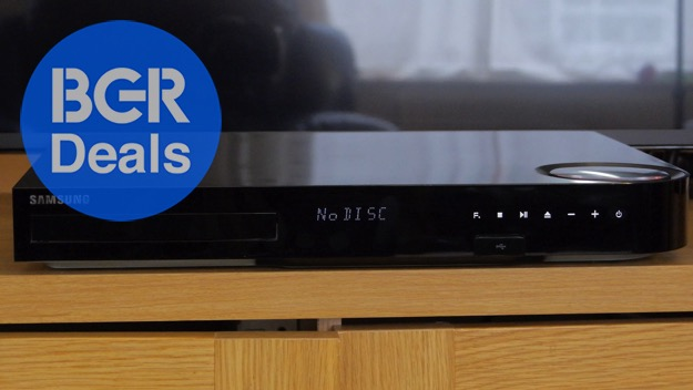 Blu-ray Player Amazon