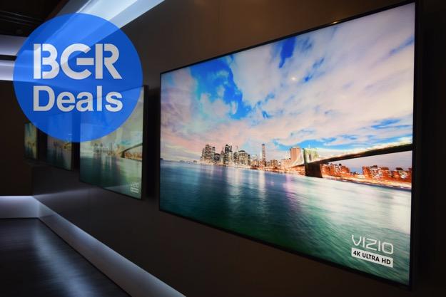 Cheap 4K TV 60 Inch