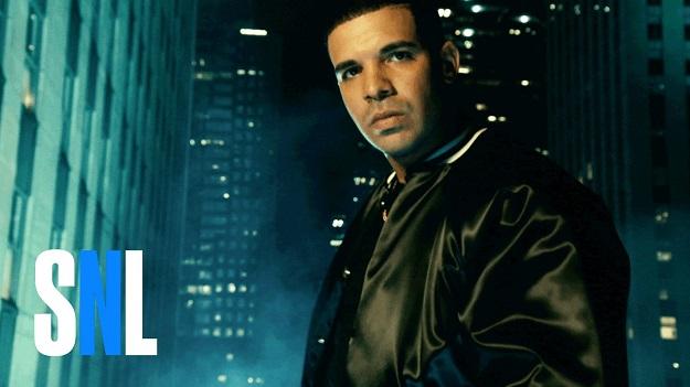 Drake SNL