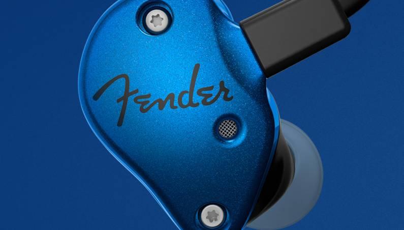 Fender In-Ear Monitors