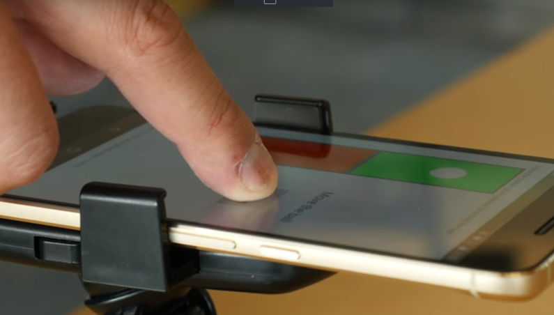 3D Touch Capability