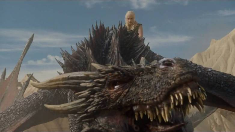 Game of Thrones Season 6 Episode 6