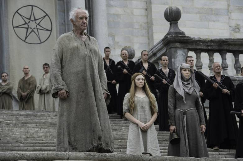 HBO Game of Thrones Season 6 Finale