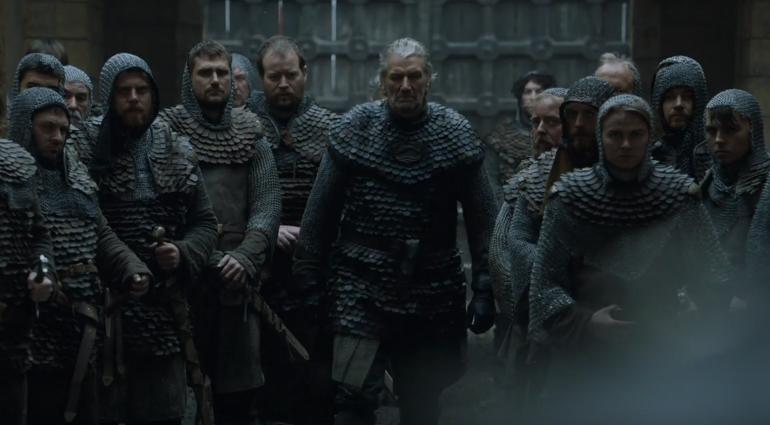Game of Thrones Season 6 Episode 7 Trailer