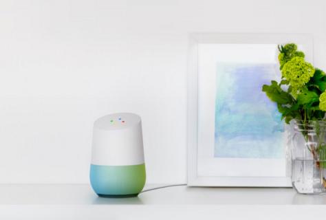 Google Home Incognito