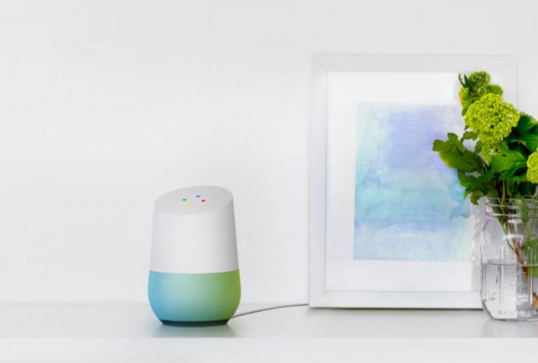 Google Home Specs
