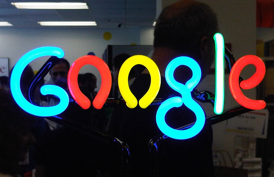 Android P Google AI
