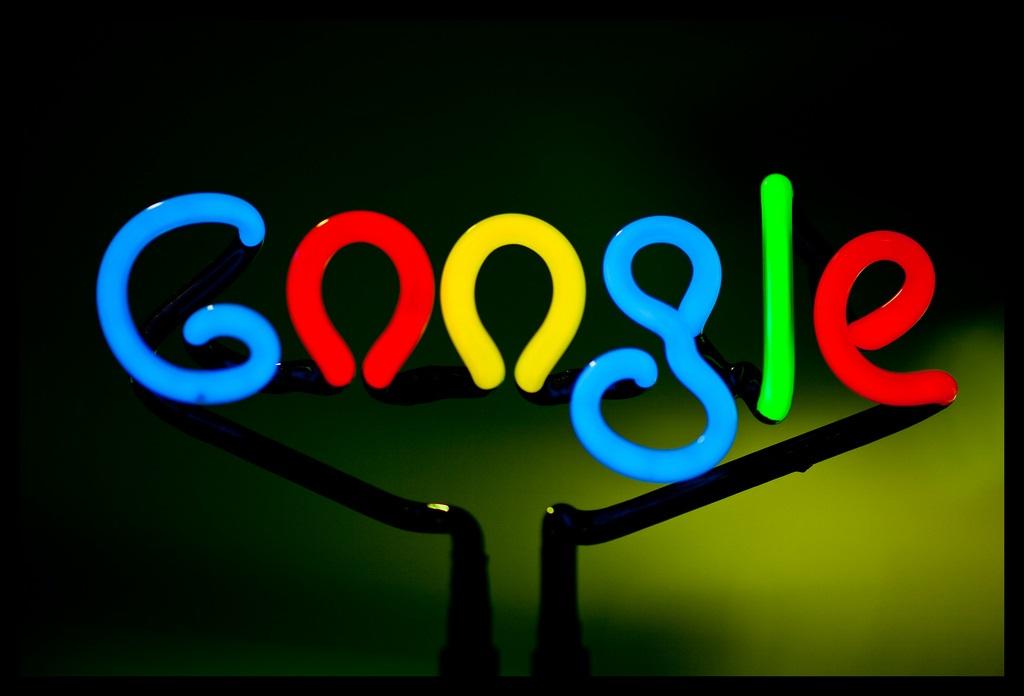 Google Event Recap
