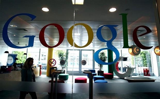 Google EU Antitrust