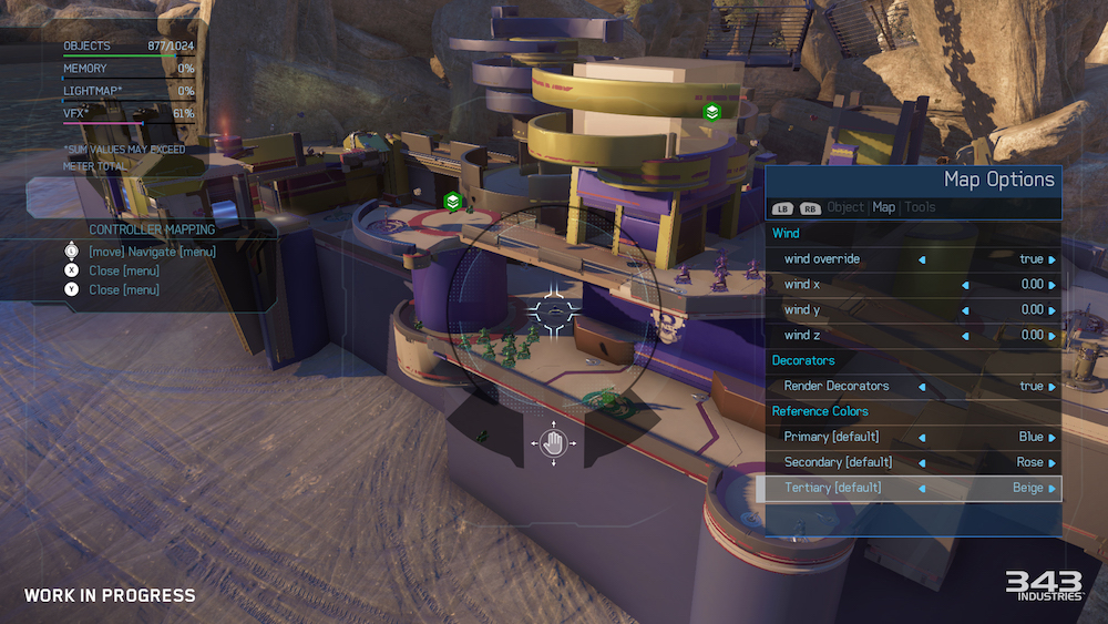Halo 5 Forge Mode PC
