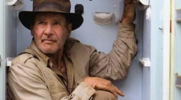 Harrison Ford Photoshop Battle