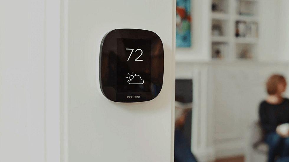Alexa Enable Thermostat