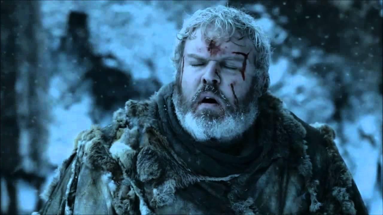 Game of Thrones Hodor