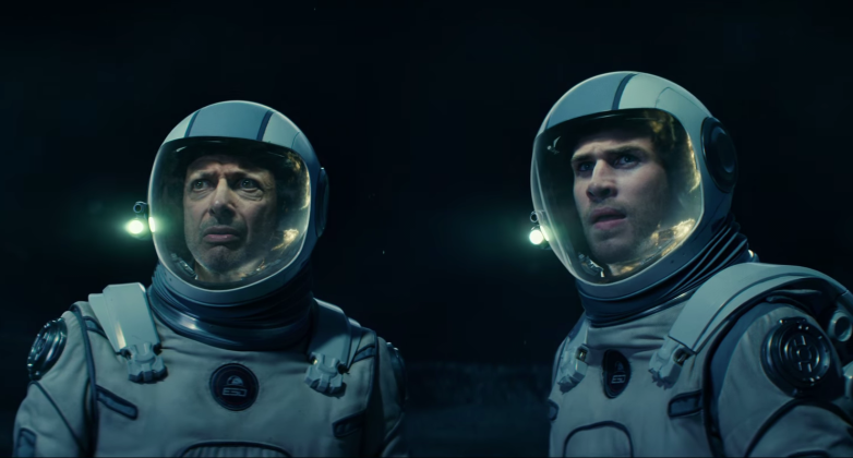 Independence Day Resurgence Extended Trailer