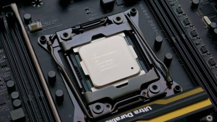 $1,700 Intel Core i7-6950X Gaming Processor