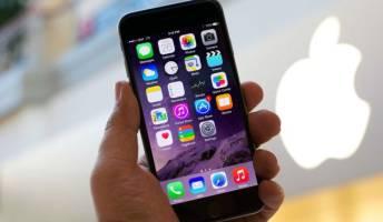 iPhone 6s Speed Test