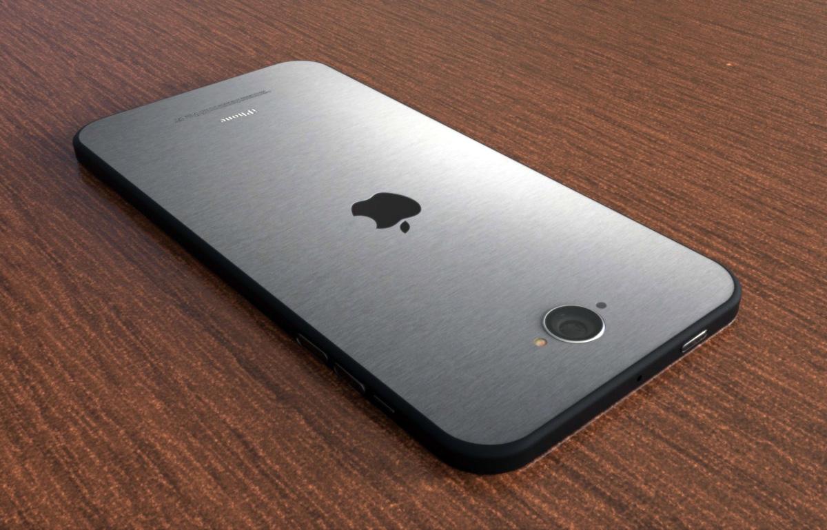 iPhone 7 Rumors iPhone 8