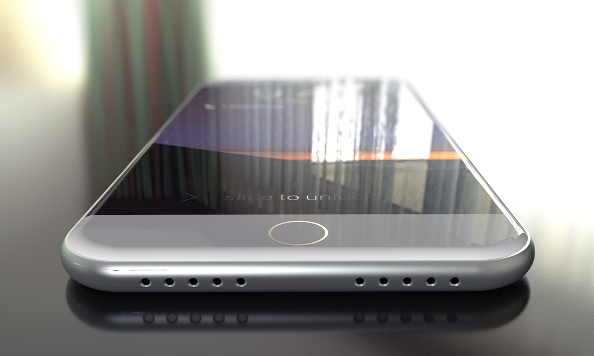 iPhone 7 Rumors And Leaks