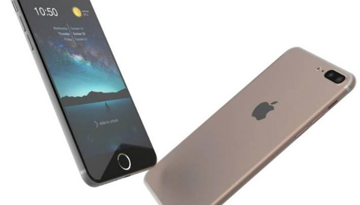 iPhone 7 Plus Photos